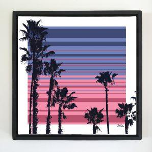 #OF1604-O palm trees